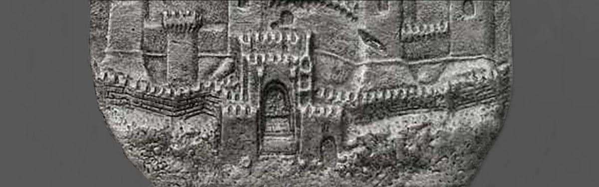 Le quattro torri di Castel Sismondo