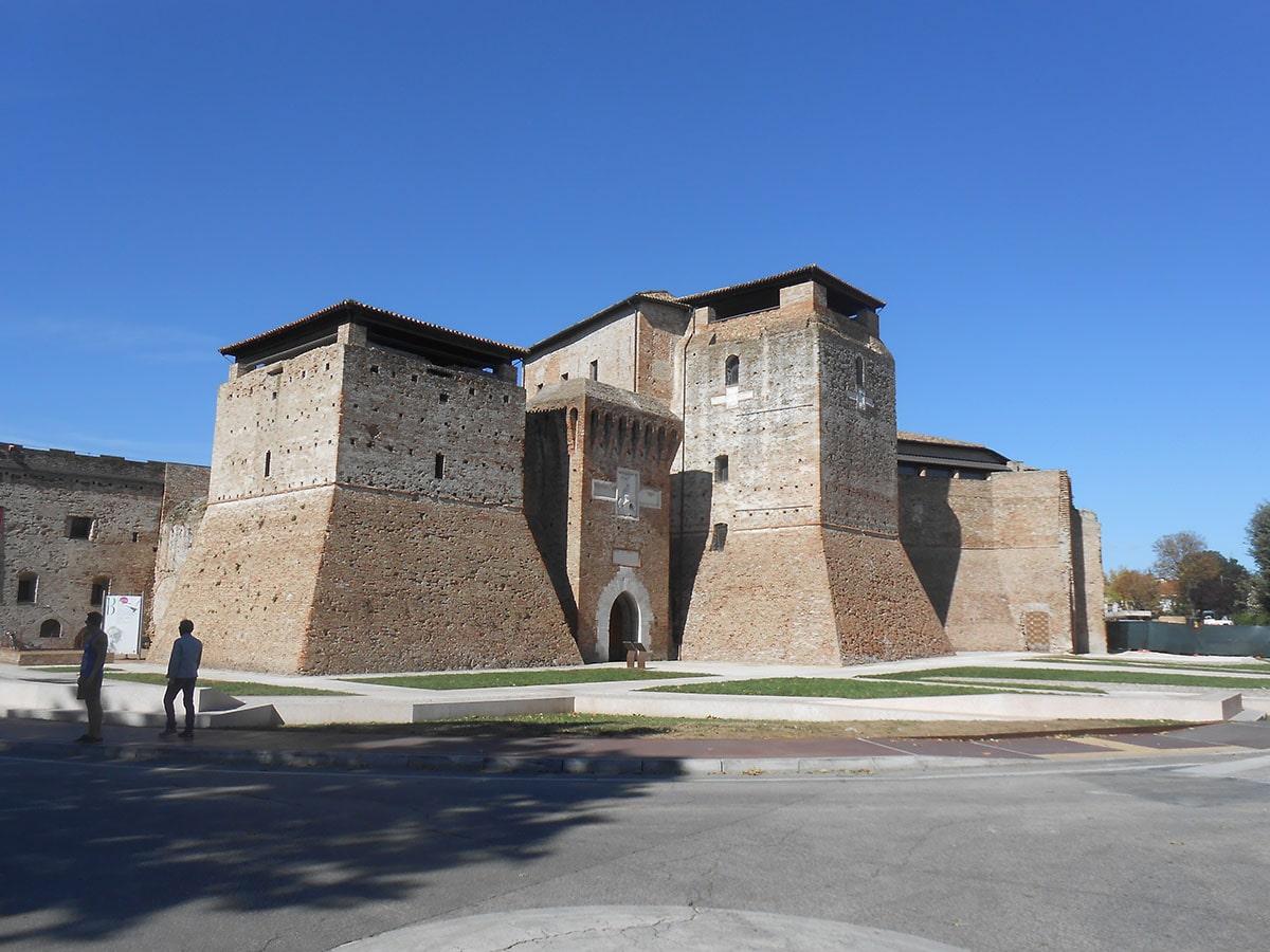 "«No al Rex a Castel Sismondo»: appello di ""Rimini Città d'Arte"""