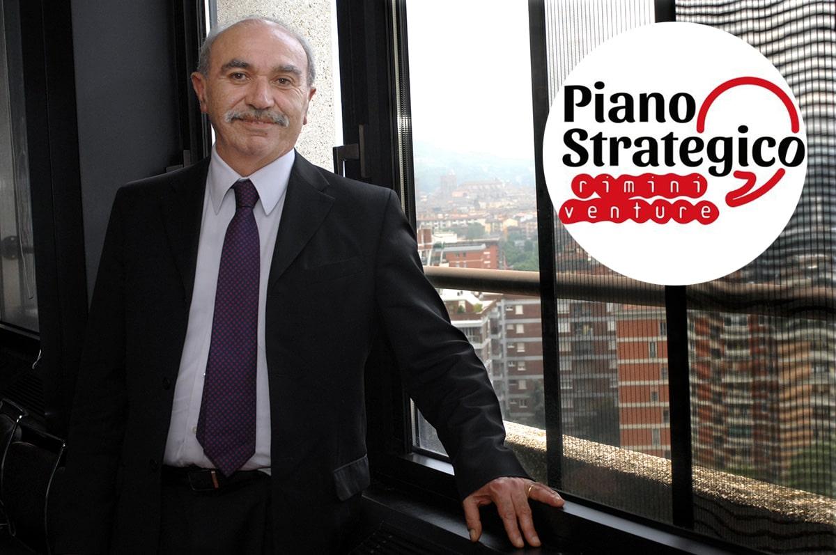 Piano strategico, Melucci smentisce la «paternità» degli albergatori