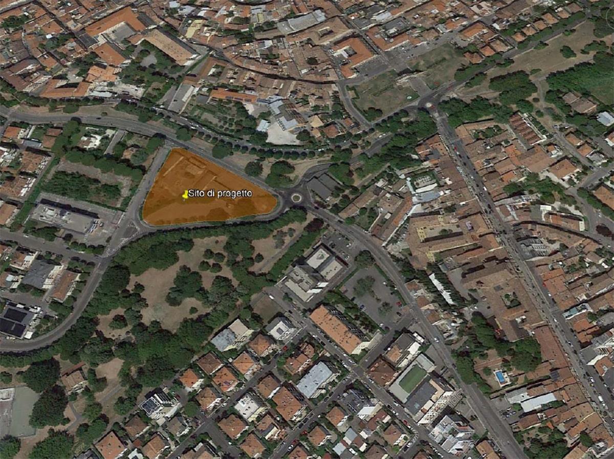 Area Fox: più che il centro storico i parcheggi favoriscono la nuova struttura commerciale