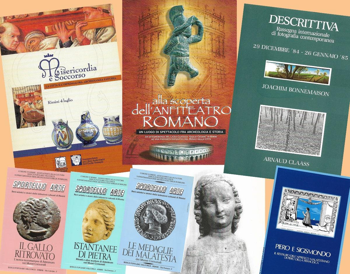 Cartoline da Rimini: una bella tradizione andata perduta