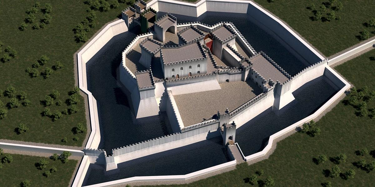 L'ultima novità di Castel Sismondo