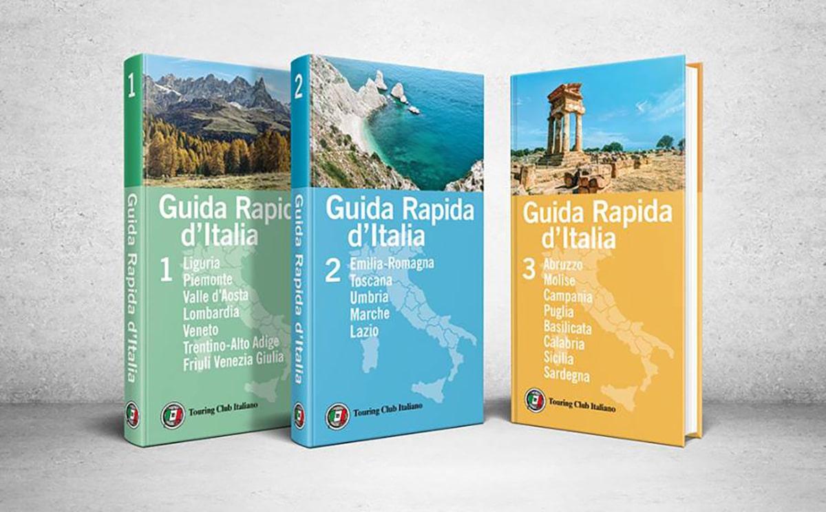 Su Rimini qualche svista di troppo nella nuova «Guida rapida d'Italia» del Touring