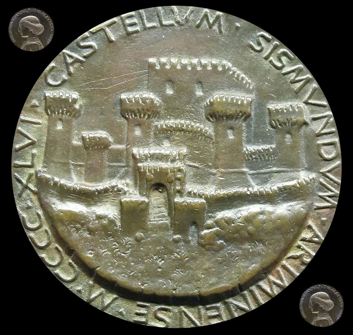 Tante adesioni all'appello per la salvaguardia di Castel Sismondo