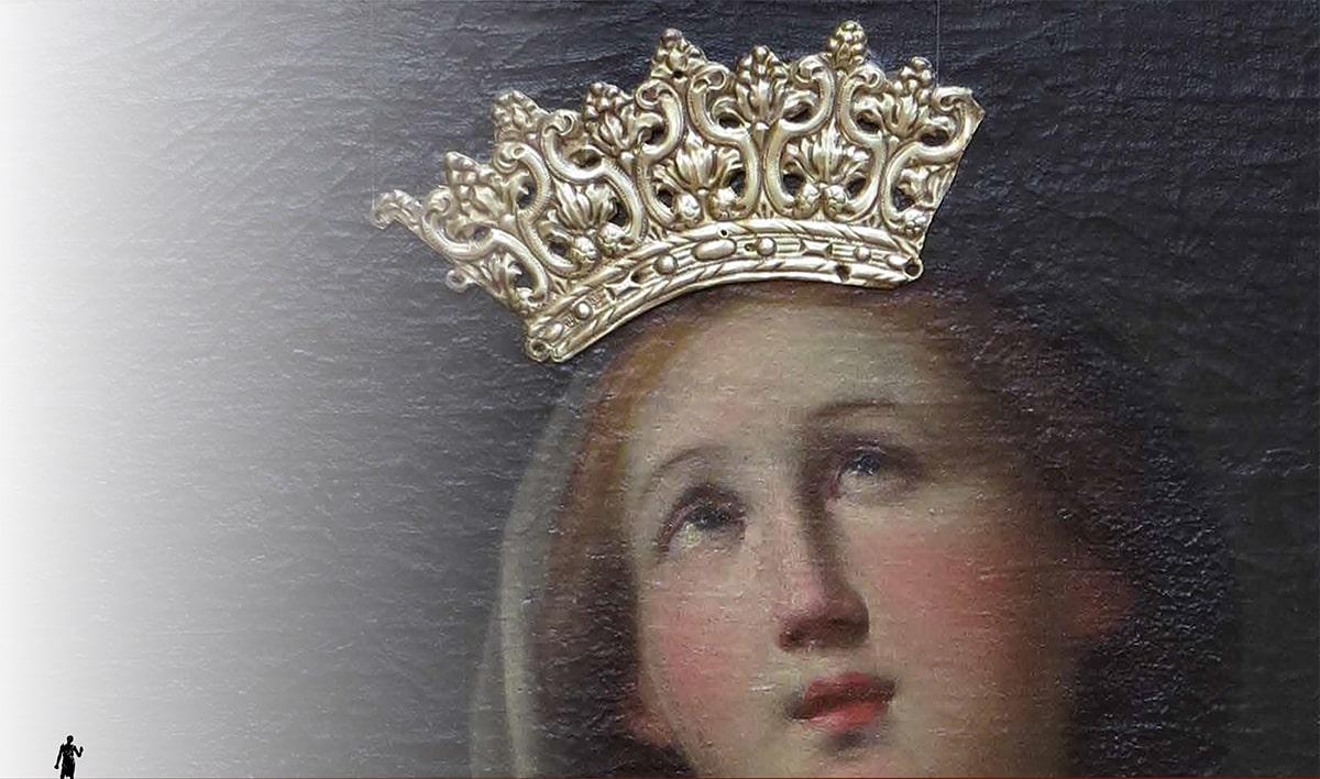 Il 16 luglio una messa in ricordo del prodigio della Mater Salvatoris