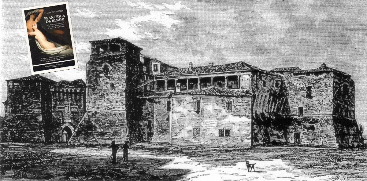 """Delitto nel Castello: ecco la traduzione italiana di """"Francesca da Rimini"""" di Yriarte"""