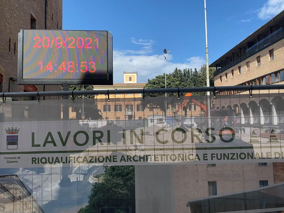 """Un po' di invidia per quel che accade a Cesena: scavi archeologici """"in diretta"""" per i cittadini"""